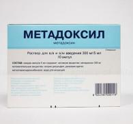 Метадоксил для лечения алкоголизма: инструкция по применению и отзывы врачей наркологов
