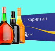 Л-Карнитин и алкоголь: совместимость препарата и спиртного
