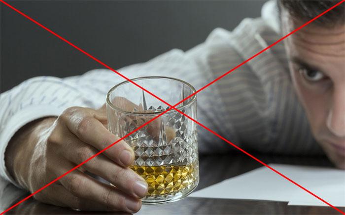 Можно ли пить вместе ирунин и спиртные напитки: мнение врачей и отзывы  сочетваших