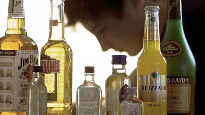 Курантил и алкоголь