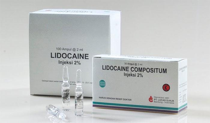 Лидокаин является антиаритмическим препаратом и обладает мощным анестезирующим эффектом