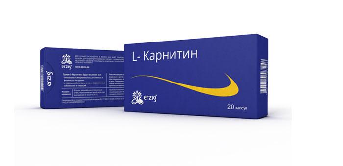 L-carnitine является средством ускоряющим процесс переработки жиров в организме