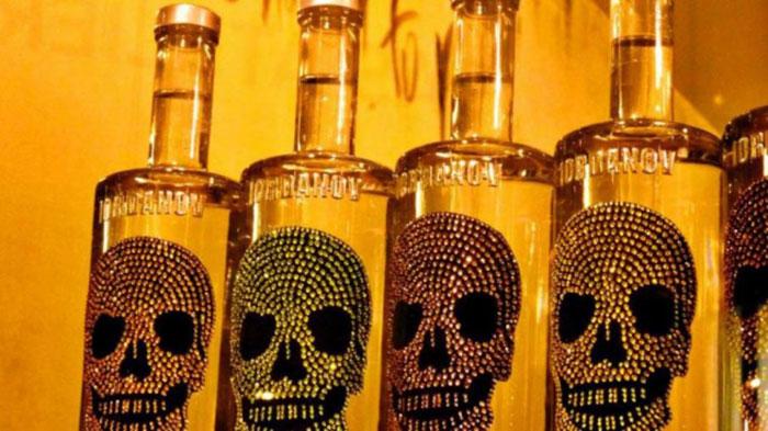 Врачи категорически не рекомендуют совмещать Индипамид со спиртным