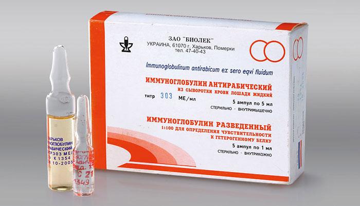 Иммуноглобулин является иммуномодулирующим средством, нейтрализирующим действие вирусов и бактерий