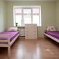 Спальня в наркологической клинике «Narkohelp-spb» (Санкт-Петербург)