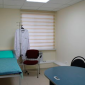 Манипуляционная в наркологической клинике «Ясная» (Екатеринбург)