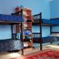 Спальня в наркологическом центре «Европа-плюс» (Харьков)