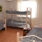 Спальня в наркологическом центре «Хэлп» (Харьков)