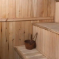 Баня в наркологическом реабилитационном центре «Стимул» (Харьков)