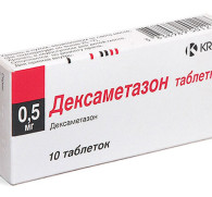 Дексаметазон и алкоголь: совместимость гормонального препарата и спиртного