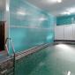 Бассейн в реабилитационном центре «Метод» (Тольятти)