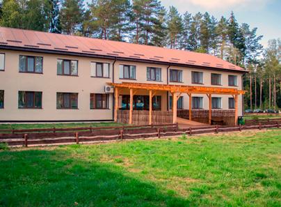 Реабилитационный центр «Метод» (Тольятти)