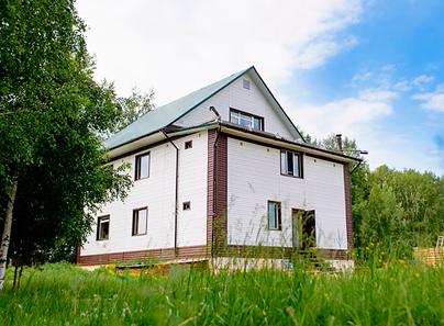Реабилитационный центр «Феникс» (Томск)