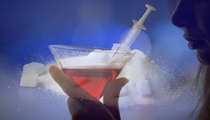 Употребление алкоголя при диабете, пот утверждению специалистов, противопоказано и опасно
