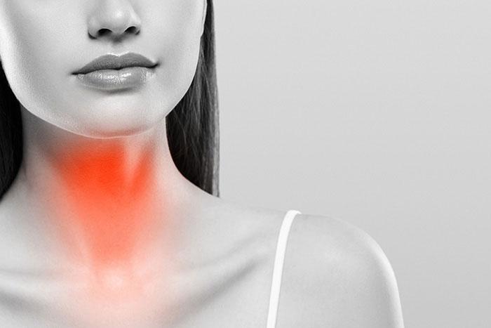 Эутирокс применяется в эндокринологии при заболеваниях щитовидной железы