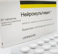 Нейромультивит и алкоголь: сочетание медикаментозного средства и спиртного