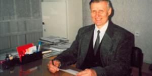 Врач-нарколог Андреев Владимир Александрович (Феодосия)