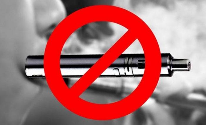 Жидкости без никотина не является безопасной для беременной женщины