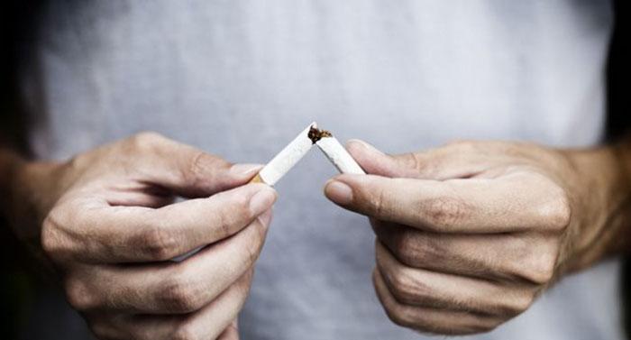 Вакцина от курения поможет избавится от зависимости без проявления симптомов синдрома отмены