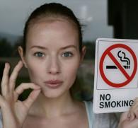 Как безболезненно бросить курить любой женщине: советы бросающим дамам