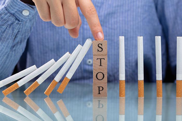 Соблюдение инструкции и схемы приёма леденцов поможет избавится от курения сигарет