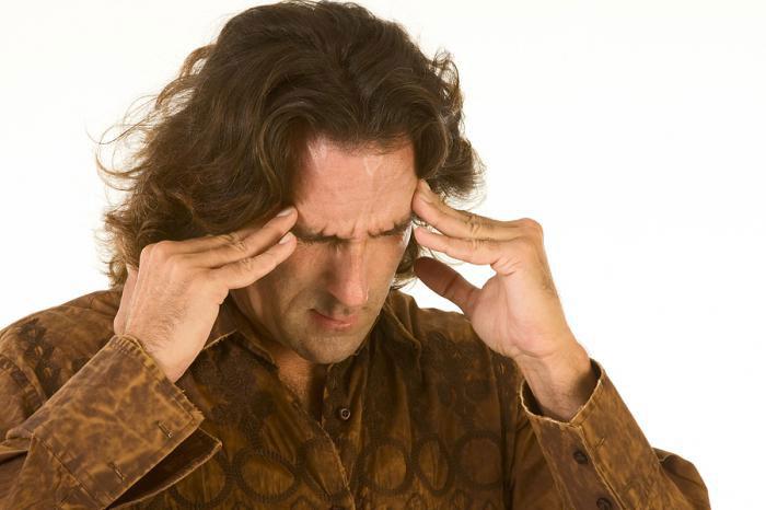 Приём Валидола при похмелье способен вызвать проявление побочных реакций