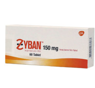 Таблетки от курения Зибан: подробная инструкция по применению и отзывы курильщиков