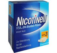 Никотинелл пластырь для борьбы с курением: состав и инструкция по применению