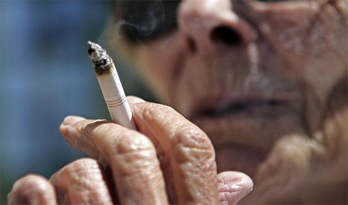 Курение провоцирует токсичность препаратов принимаемых при гепатите