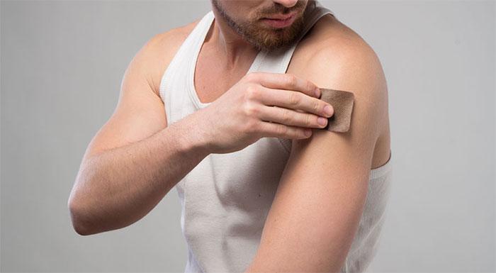 Дозировку и время ношения пластыря Протаб рекомендуется согласовать с врачом