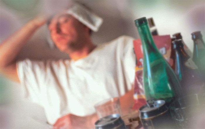 Антипохмелин способен предотвращать алкогольное опьянение и его последствия