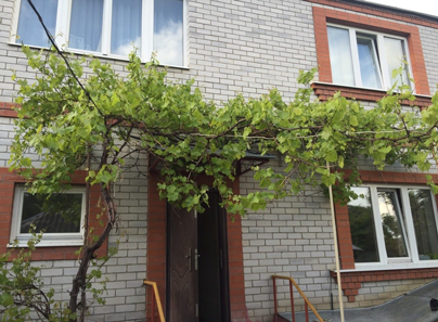Центр реабилитации Благотворительного Фонда «Остров» (Ясная Поляна)