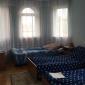 Спальня в центре реабилитации Благотворительного Фонда «Остров» (Ясная Поляна)
