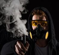 Аллергия на электронные сигареты: симптомы не обычной реакции организма