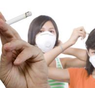 Аллергия на табачный дым: симптомы и варианты лечения необычной реакции организма
