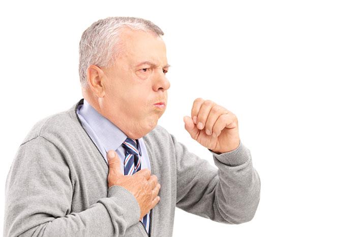 Кашель после отказа от сигарет - признак очищения лёгких