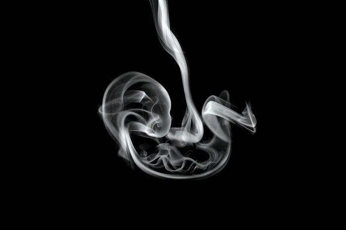 Реуглярное парение электронных сигарет негативно сказывается на формировании плода
