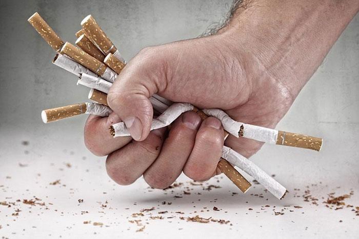 Пластырь Протаб помогает устранить физическую и психологическую зависимость от сигарет