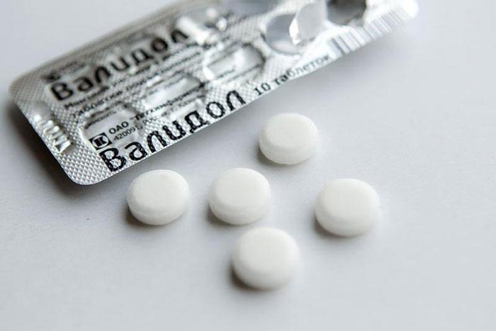 Влидол - препарат, предназначенный для сужения сосудов, купирования приступов стенокардии