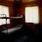Спальня в реабилитационном центре «Корабли» (Нижневартовск)