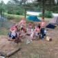 Отдых постояльцев в реабилитационном центре «Пирамида» (Липецк)