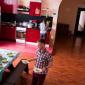 Кухня в реабилитационном центре «Решение» (Нижний Новгород)
