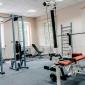 Спортзал в реабилитационно-консультативном центре «Респект» (Нижний Новгород)