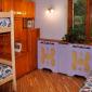 Спальня в реабилитационном центре «Первый шаг» (Махачкала)
