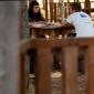 Индивидуальные занятия постояльцев с психологом в реабилитационном центре «Корабли» (Нижний Новгород)