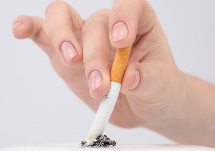 Уменьшит негативное влияния никотина на психику можно сокращением выкуриваемых сигарет