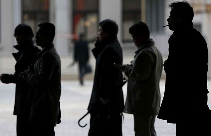 Японские учёные утверждают, что курение негативно влияет на слух