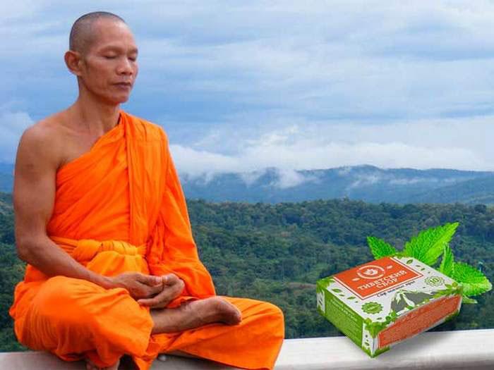 Основу травянового сбора составляют давние проверенные рецепты тибетских монахов