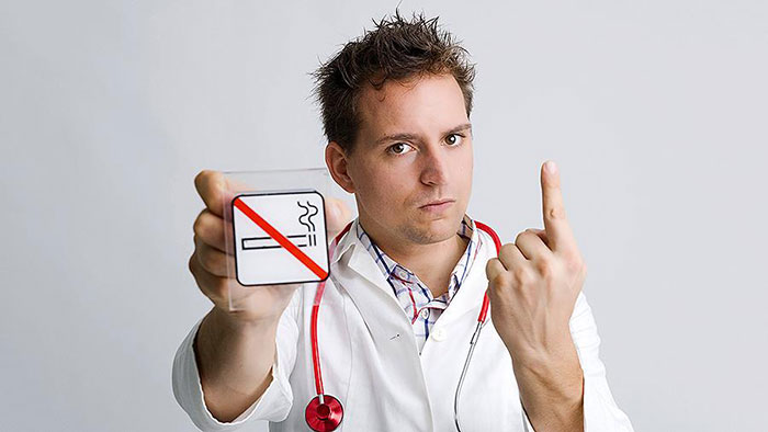 Основным моментом при лечении табакозависимости является выбор профессионала в сфере гипноза