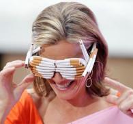 Как курение влияет на зрение человека: перечень возможных осложнений